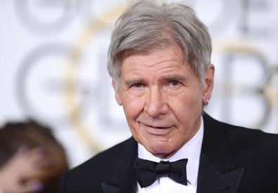Harrison Ford (ANSA)