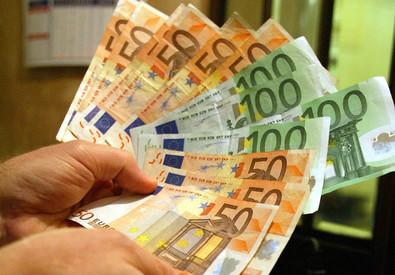 Conti in Svizzera, scoperta maxi evasione da 180 miliardi di euro (ANSA)
