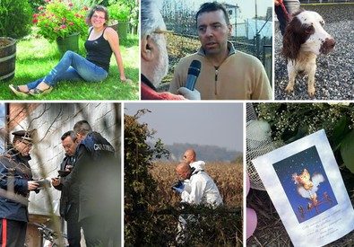 Svolta nel giallo di Elena Ceste, arrestato il marito (ANSA)