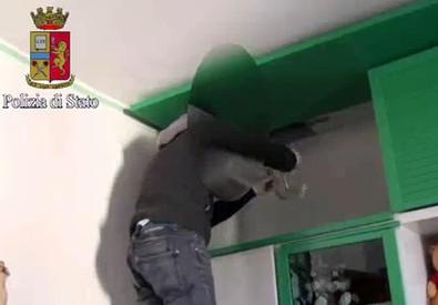 'Ndrangheta a Roma: arrestato latitante, era in un bunker (ANSA)