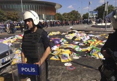 Ankara (ANSA)