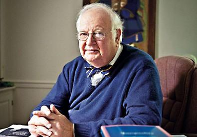 Nobel ad Angus Deaton (ANSA)