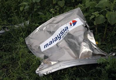 Mh17: Mosca, colpito da razzo sparato da ucraini (ANSA)