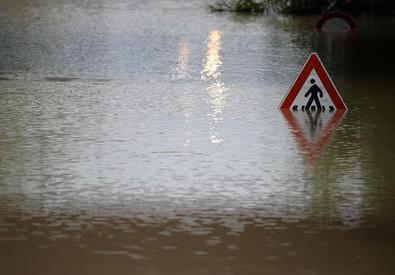 Maltempo: Comune Benevento invita a lasciare case (ANSA)