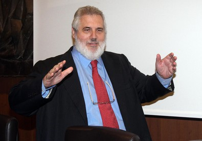 Fabrizio Palenzona in una foto d'archivio (ANSA)
