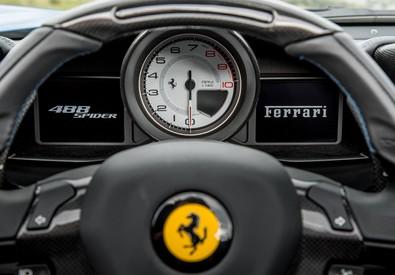 Ferrari stimata intorno a 10 miliardi di dollari (ANSA)