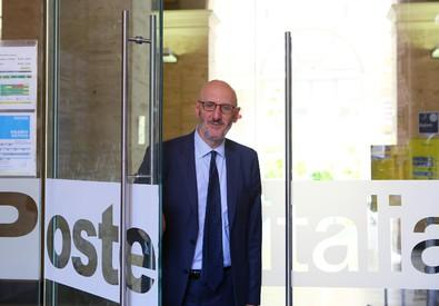 Francesco Caio, amministratore delegato Poste (ANSA)