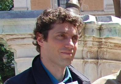 Riccardo Magi (ANSA)