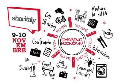 Sharitaly - Crowdfunding, l'infografica (ANSA)