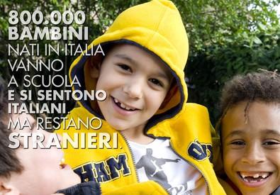 UNICEF, Giornata mondiale dell'infanzia (ANSA)