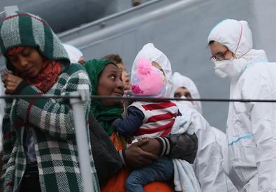 Immigrazione: 10 migranti morti, salvati 941 (ANSA)