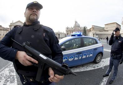 Terrorismo: Alfano, 45 estremisti espulsi dall'Italia nel 2015 (ANSA)