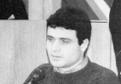 Luigi Chiatti (ANSA)