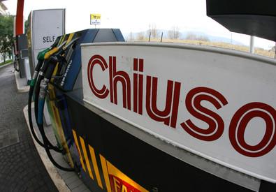 Benzina: sciopero aree servizio autostrade (ANSA)