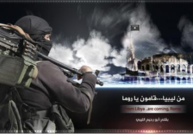 Isis (ANSA)