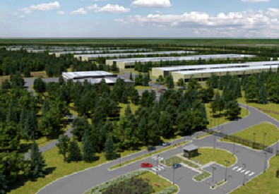 Apple: 1,7 mln per data center 'green' Ue (ANSA)