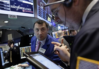 Borsa: Europa frena con scivolone Brent, anche Atene in calo (ANSA)