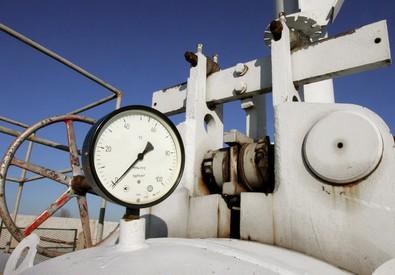 Gas (ANSA)
