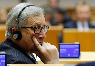 Piano Juncker: Ecofin approva regole nuovo fondo (ANSA)