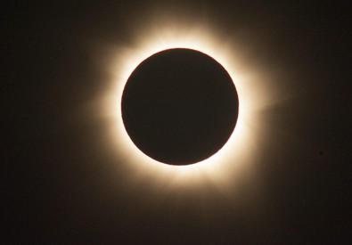Eclissi di Sole, il 20 marzo eventi in tutta Italia (ANSA)