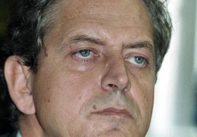 Ercole Incalza (ANSA)