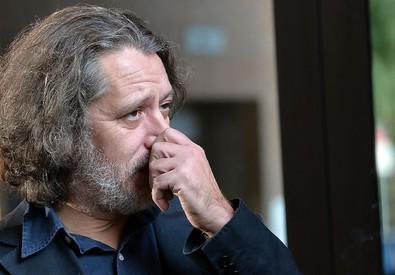 Davide Vannoni (ANSA)