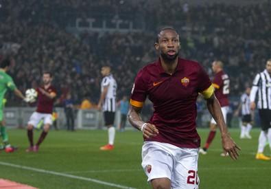 Roma-Juventus (ANSA)