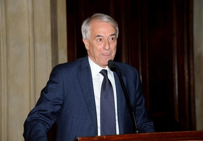 Il Sindaco di Milano Giuliano Pisapia (ANSA)