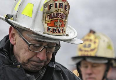 Usa: incendio a Brooklyn, morti 7 bambini tra 5 e 15 anni (ANSA)