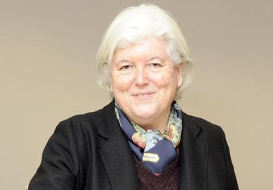 Maria Del Zompo nuovo rettore Cagliari (ANSA)