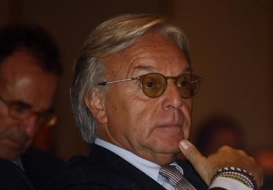 Diego Della Valle (ANSA)