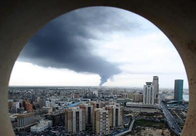 Tripoli (ANSA)