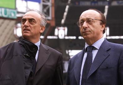 Calciopoli: pg Cassazione; Moggi,prescritto ma non 'assolto' (ANSA)