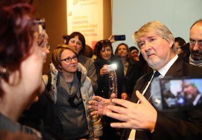 Lavoro: Poletti, ci sono risorse per Cig deroga 2014 e 2015 (ANSA)