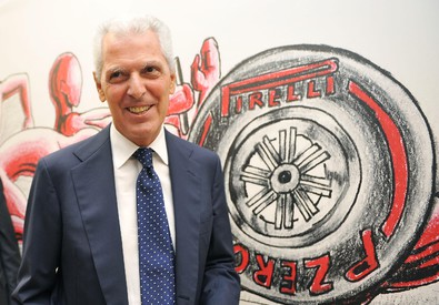 Marco Tronchetti Provera (ANSA)