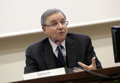 Ignazio Visco (ANSA)