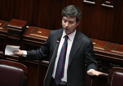 Andrea Orlando, ministro della Giustizia (ANSA)