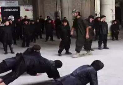 Isis, Polizia smantella cellula in Italia (ANSA)