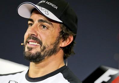 F1: Alonso, 'zero dubbi su mio ritorno al prossimo Gp' (ANSA)
