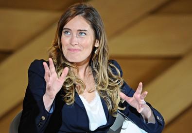 Maria Elena Boschi in una foto d'archivio (ANSA)