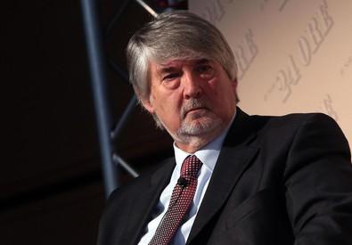 Il ministro del Lavoro, Giuliano Poletti (ANSA)