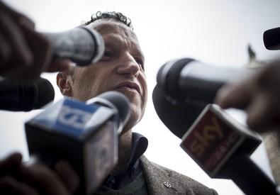 Flavio Tosi in una recente foto (ANSA)