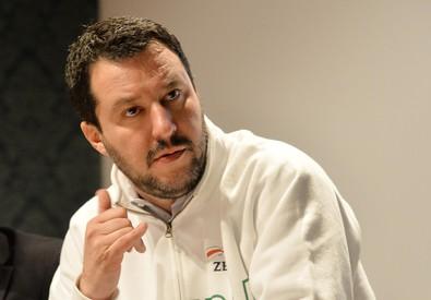 Salvini (ANSA)