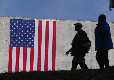 Usa celebra  i 50 anni dalla marcia di Selma (ANSA)