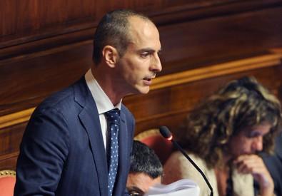 Lorenzo Battista (archivio) (ANSA)