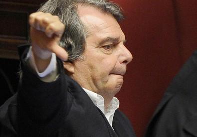 Renato Brunetta in Aula (ANSA)
