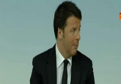 Def: Renzi, ai Comuni dati tanti soldi (ANSA)