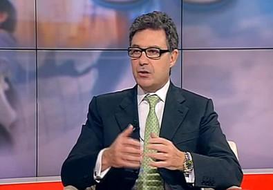 Claudio Giorlandino (ANSA)