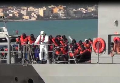 Naufragio avvenuto a 24 ore dalla partenza dalla Libia (foto d'archivio) (ANSA)