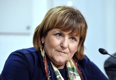 Il direttore dell'Agenzia delle Entrate, Rossella Orlandi (ANSA)